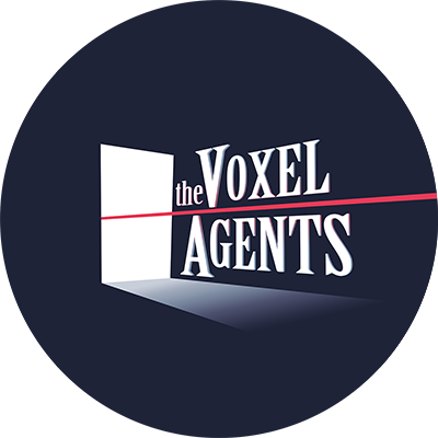 Made by The Voxel Agents