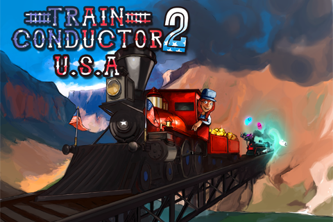Train Conductor USA